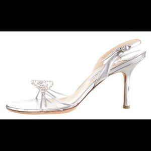 Jimmy Choo d'Orsay Sandals